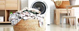 Washing Machine Causing Spinning Troubles