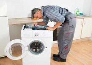 washing machine repairs london