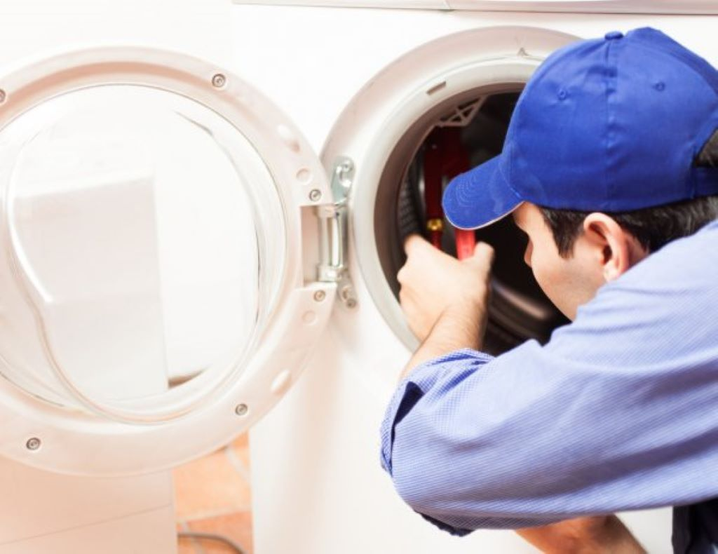 Washing Machine Repairs: Causes of Disturbance of Natural Spinning Process