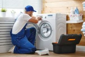 washing machine repairs in havering
