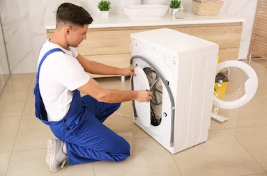 Professional Washing Machine Repairs in London to Keep Your Machine Running