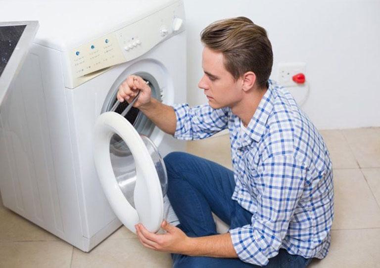 Is Broken Washing Machine A Problem? Reach The Best Washing Machine Repairs In London