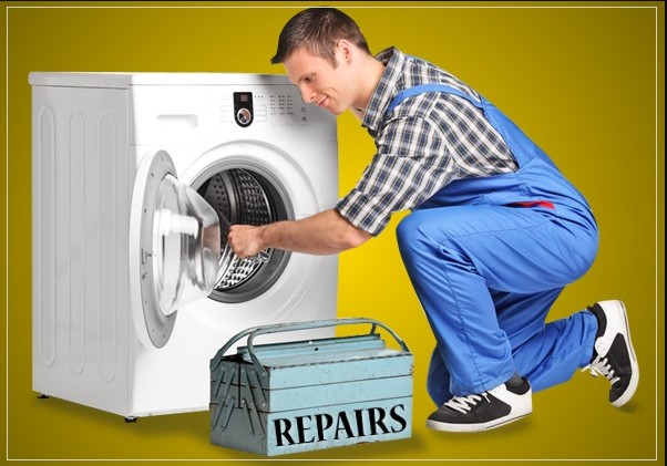 Why It's Always Good To Hire A Professional Washing Machine Repair in London