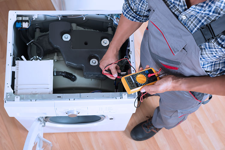 Domestic Appliance Catastrophe – Bring it On Track With Professional Washing Machine Repair in Bermondsey SE1