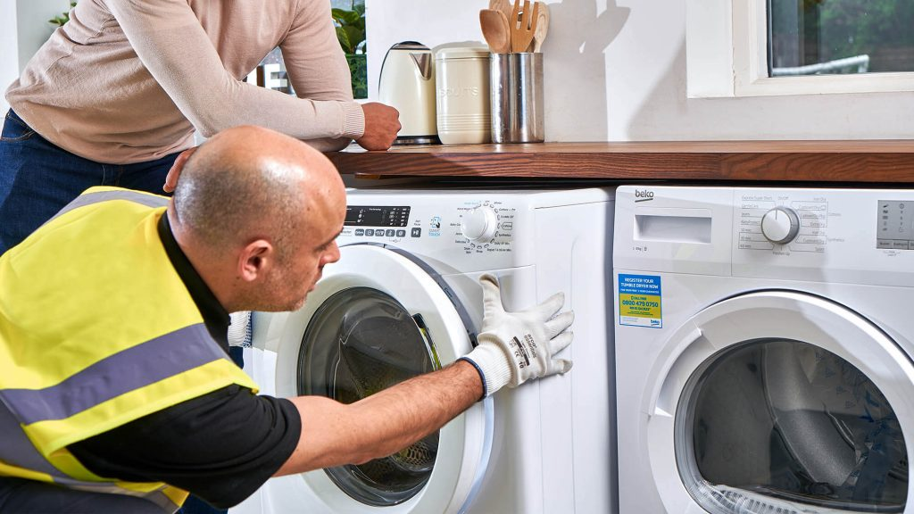 Most Common Difficulties With Washing Machines!